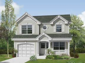 two story house tiny two story home plans
