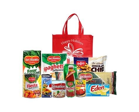 Corporate Christmas Giveaways - christmas basket philippines corporate giveaways pingcon marketing