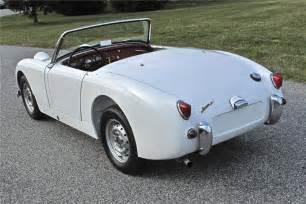 1959 Healey Sprite 1959 Healey Sprite Bugeye Roadster 97702