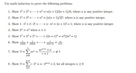 inductor exle problem inductance exle questions 28 images ideas about math induction problems 28 images