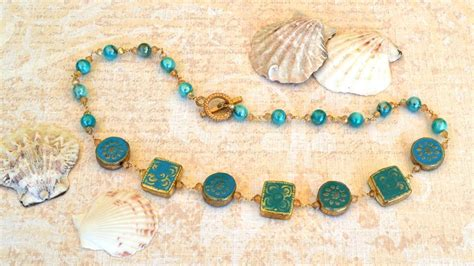 own jewelry to sell make your own jewelry how to make a wirework necklace
