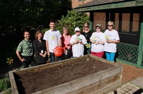 hospital bed donation pick up community living garden to donate fresh seasonal produce