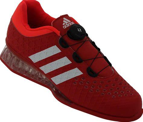 adidas leistung weightlifting shoes model af