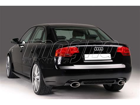Audi A4 8e B7 Tuning by Audi A4 B7 8e Rs4 Look Kit
