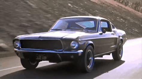 famed 'bullitt' stunt car discovered in mexican junkyard