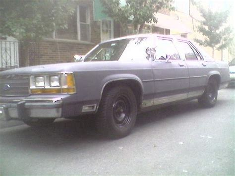 all car manuals free 1990 ford ltd crown victoria on board diagnostic system 1990 ford ltd crown victoria coolant lower intake manifold repair instruction manual