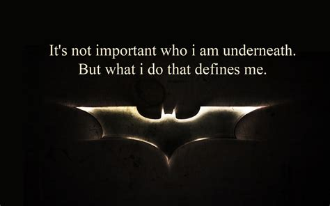 Batman Quotes Batman Begins Quotes Quotesgram