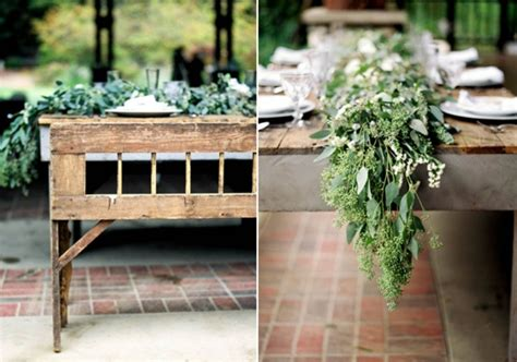 Rustic Garden Wedding Ideas Picture Of Rustic Garden Wedding Ideas