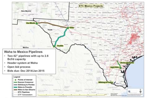 texas pipeline map west texas to mexico pipelines on track for 2017 finish stateimpact texas