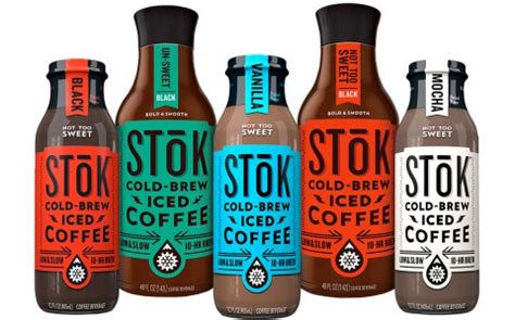 Totally ST?Ked: WhiteWave Enters Cold Brew Coffee Category