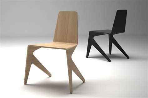 chair designer elegant plywood chairs by bihain captivatist