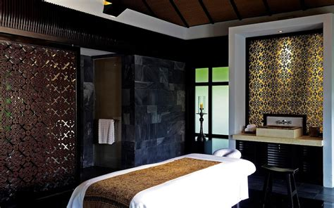 best spa a at the nam hai the world s best spa hotel