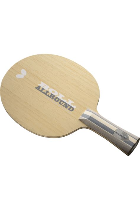 butterfly timo boll allround table tennis blade blades