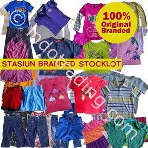 Baju Anak Cirgo Original Murah jual grosir murah pakaian anak original