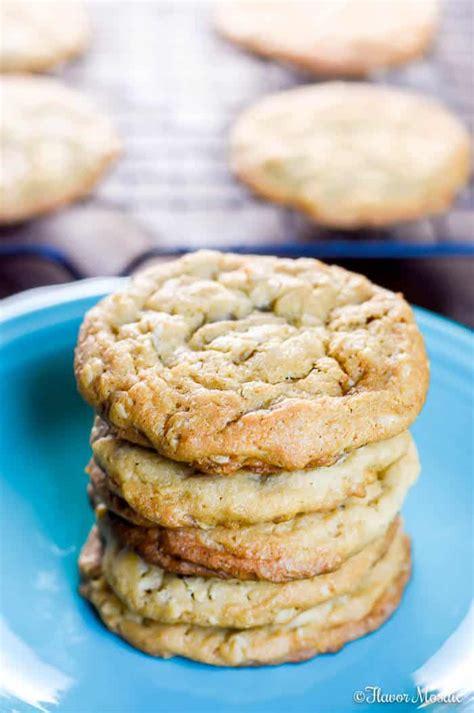 peanut butter oatmeal treats peanut butter oatmeal cookies flavor mosaic