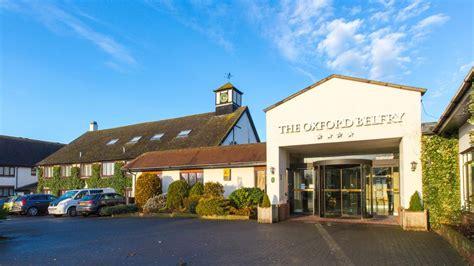 oxford belfry qhotels thame uk booking
