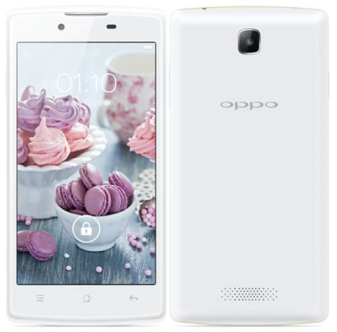 Touchscreen Oppo R831 381k Neo oppo neo with 4 5 inch display dual processor announced