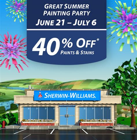 sherwin williams paint sale 2017 sherwin williams 40 off paints stains 10 off redflagdeals com forums