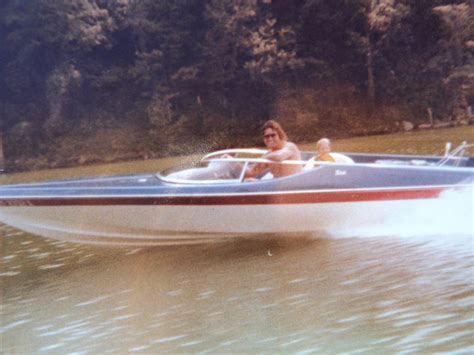 sidewinder boat i ve inherited a new boat 16 sidewinder ss with 140