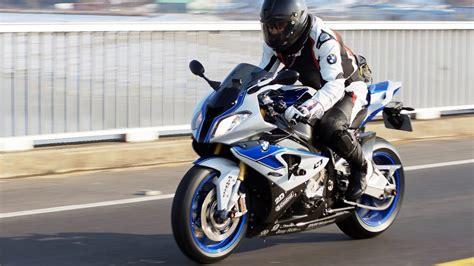 bmw srr hp  super sport bikes youtube