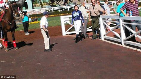 Belmont Detox by Preakness Stakes Winning Jockey Kent Desormeaux In