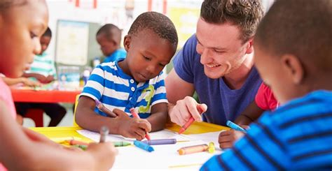 Becoming A Preschool by How To Become A Preschool