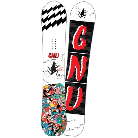 Money Giveaway 2017 - m 252 llair snowboard by nicolas m 252 ller 2016 2017 gnu