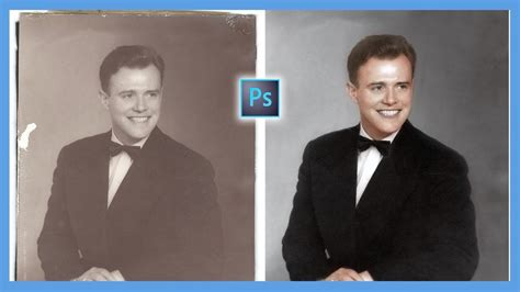 colorize photos how to repair and colorize photos photoshop cc
