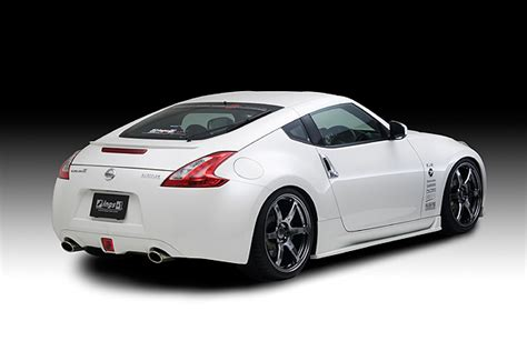 nissan fairlady 370z body kit nissan fairlady z z34 370z with ings new body kit