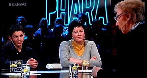 oproep aan wereldleiders aankaarten mensenrechtenschendingen in editiepajot dilbeek albano marajani doet oproep via tv