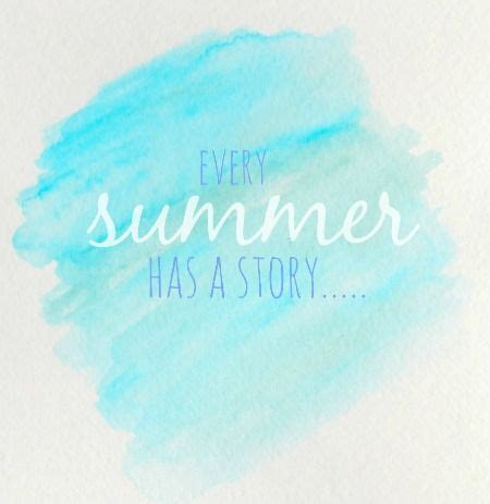 watercolour quotes tutorial diy watercolor printable she carmella summer