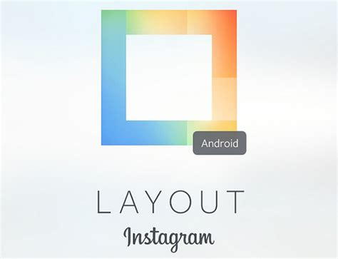 layout novo instagram instagram lan 231 a layout com montagens para android e
