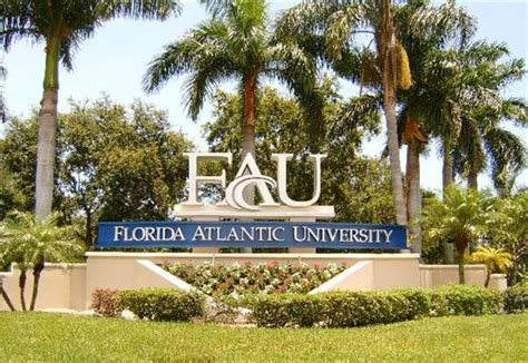 Executive Mba Florida Atlantic by Top 30 Master S In Accounting Degree Programs 2016