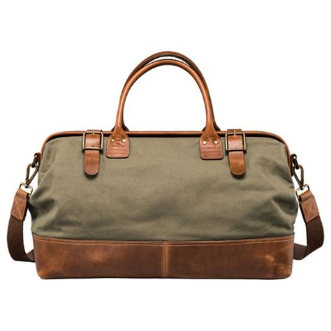 Timberland Travel Bag 1 nantasket waxed canvas travel bag timberland us store