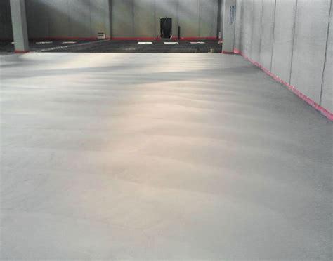 pavimenti in cemento lisciato pavimenti industriali in cemento