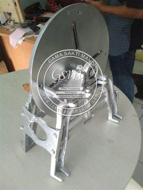 Alat Pengiris Keripik Singkong Manual mesin pengiris singkong manual toko alat mesin usaha