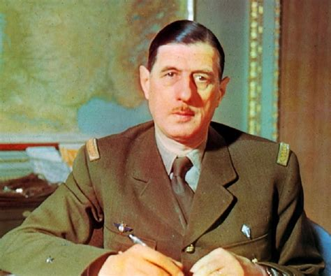 lade galle charles de gaulle biography childhood achievements