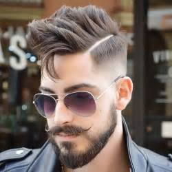 mens comb ove rhair sryle best 25 beard styles ideas on pinterest