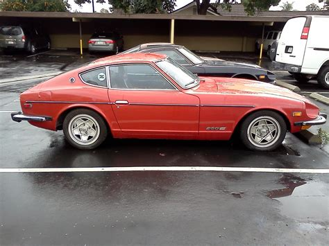 1974 nissan 260z skydragon9 1974 datsun 260z specs photos modification