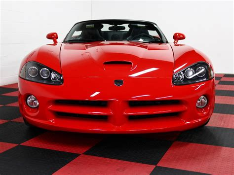 2004 dodge viper srt10 for sale 2004 dodge viper srt10 convertible