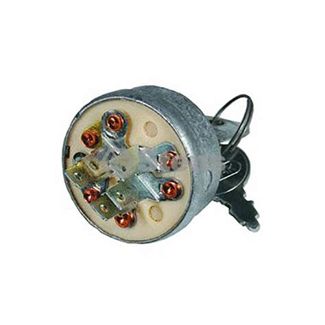 Switch Starter Tiger starter ignition switch gravely murray noma scag lawn mowers tractors brush hogs ebay