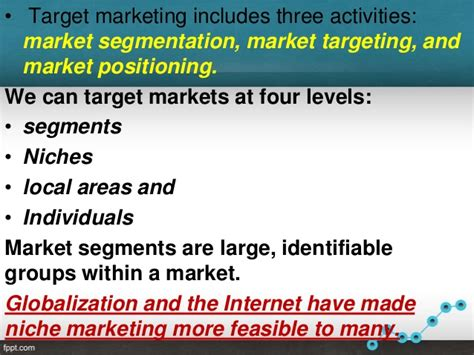 Market Segmentation Targeting And Positioning Mba Notes by Customer Driven Marketing Strategy Creating Value For Target