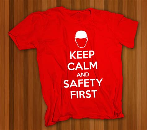 Kaos Tshirt Keep Calm And Boost On Murah Keren jual kaos pecinta hse health safety environment
