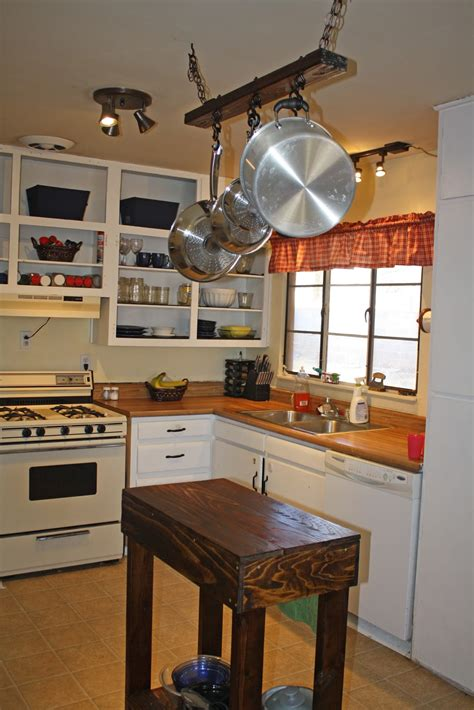 kitchen island with pot rack kitchen island pot rack kitchen ideas