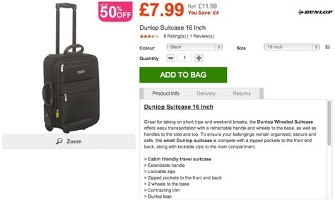 overview quot ryanair flights safe quot cheap suitcases and bags