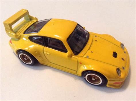Hotwheels Wheels Porsche 993 Gt2 porsche 993 gt2 car die cast and wheels