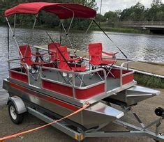 mini pontoon duck boat 47 best mini pontoon boats images in 2018 small boats