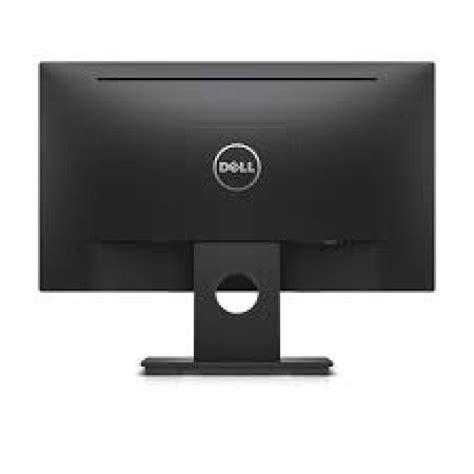 Dell Monitor E2016hv 19 5 Hitam dell e2016hv 19 5 quot e2016hv smart systems amman
