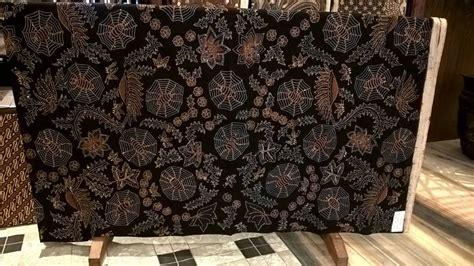 Harga Kain jual kain batik tulis asli karya masyarakat kota dan