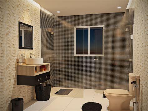 azulejo grande banheiro grande moderno leroy merlin